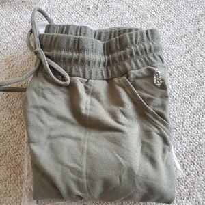 Free People Pants & Jumpsuits - FP SUPER SKINNY SWEATS